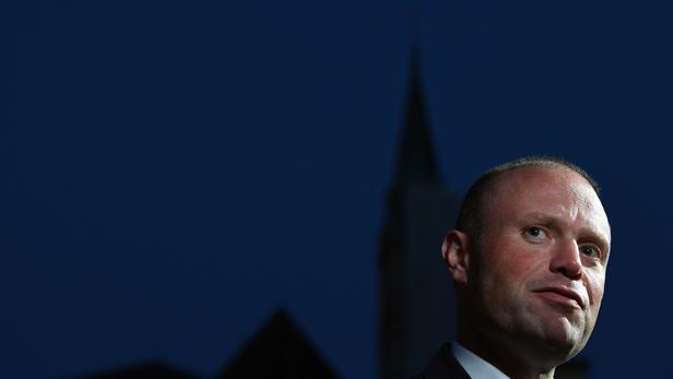 Malte: le premier ministre annonce sa démission