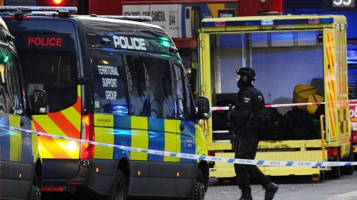 London körpüsündəki terroru İŞİD törədib