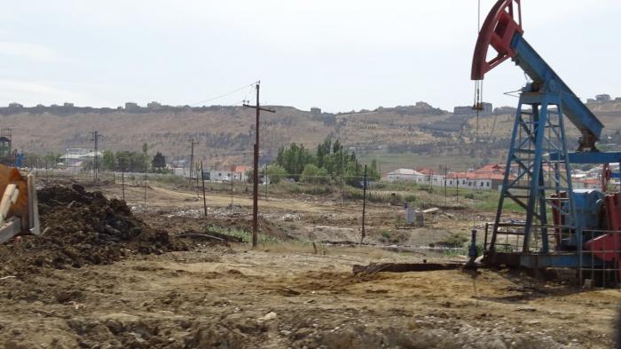 Renewable Energy Renews Azerbaijan