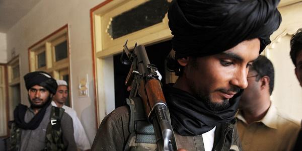 Afghanistan :   les Talibans enlèvent 45 personnes dans le nord du pays