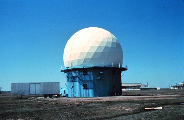 Azərbaycanda ABŞ istehsalı olan dopler radarlar quraşdırılır