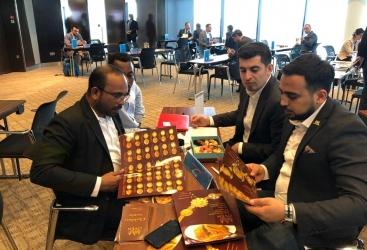 Azerbaiyán exportará avellanas a los Emiratos Árabes Unidos