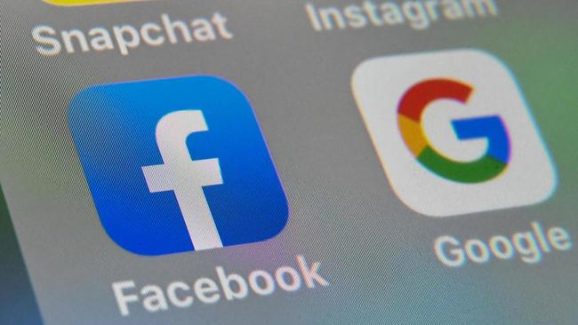 EU to check how Facebook, Google use data