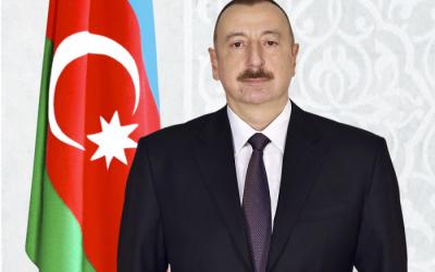 President Ilham Aliyev congratulates Boris Johnson