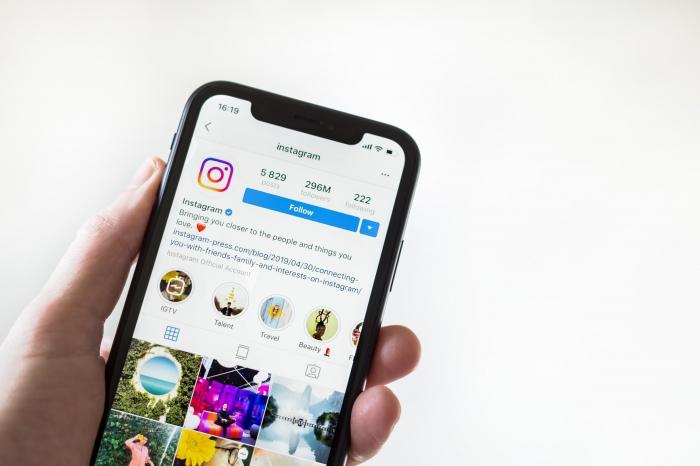 """""""Instagram""""dan daha bir yenilik"""