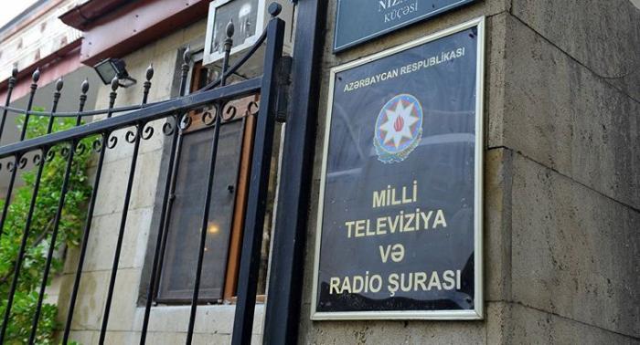 Yeni radio kanalı ilə bağlı müsabiqəyə sənəd qəbulu başa çatıb