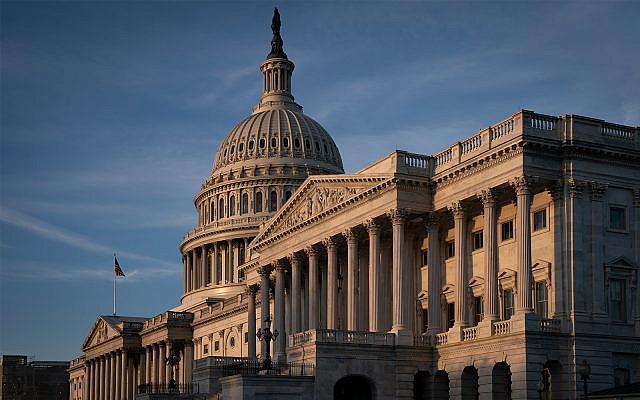 Le Congrès américain adopte une résolution reconnaissant le «génocidearménien»