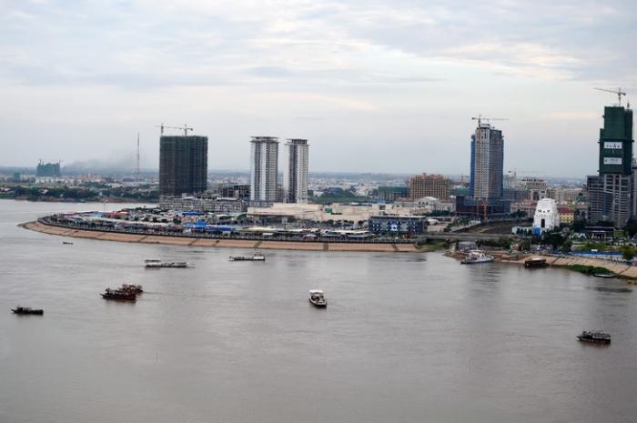 Ralentissement économique attendu dans près des deux tiers des villes du monde en 2020-2021