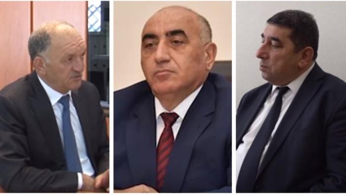 """""""İcra başçılarının həbsi digərlərinə də dərs olmalıdır"""" - Deputatlar"""