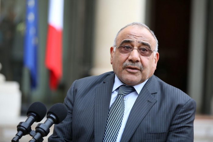 Iraqi premier resigns, ministers to continue their work
