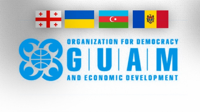 Kiev acoge la reunión de los jefes de gobierno de los estados miembros de GUAM
