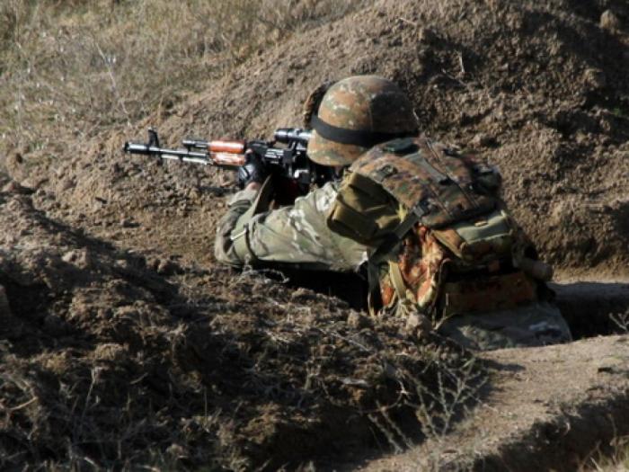Verteidigungsministerium:   Vereinbarte Waffenruhe 20 Mal gebrochen
