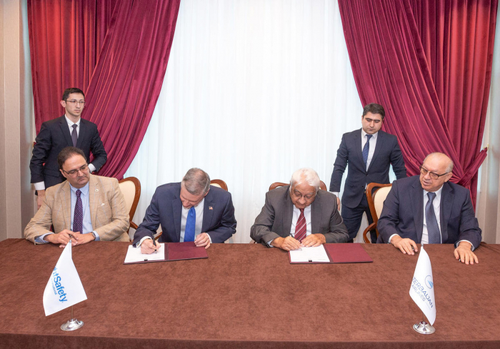 AZAL to significantly expand capabilities of its Flight Training Centre