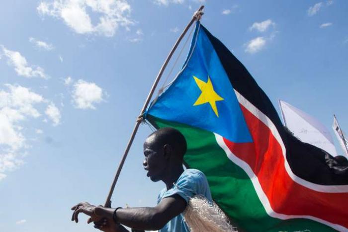Soudan du Sud: le président de l