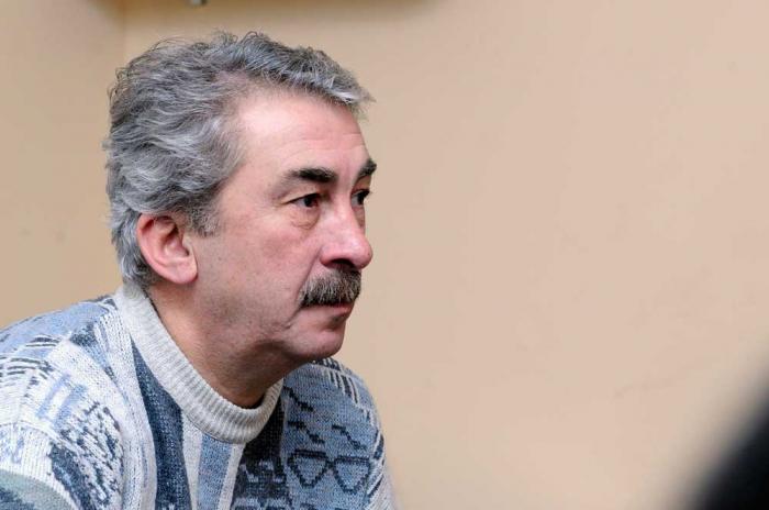 """""""Teatrsız yaşaya bilmərəm"""" - Ayşad Məmmədovla ad günü söhbəti"""