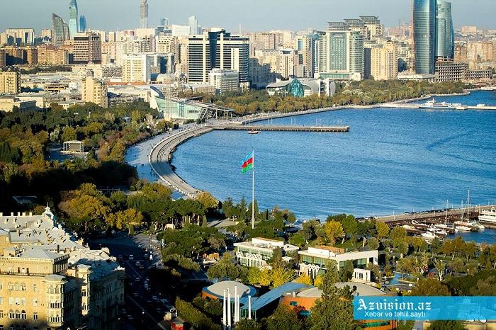 Azərbaycan dünyanın ən güclü ölkələri sırasında
