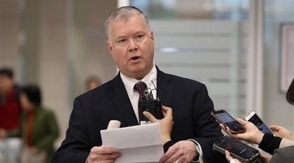 مبعوث أمريكي في سيول قبل موعد نهائي لمحادثات كوريا الشمالية