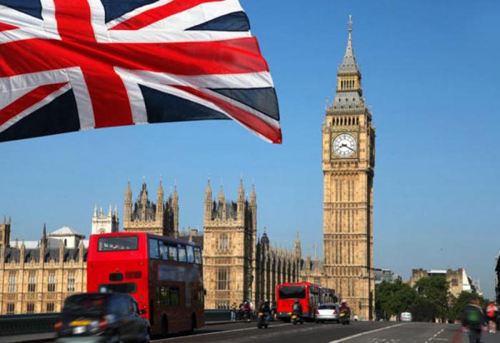 Böyük Britaniyada parlament seçkiləri keçirilir