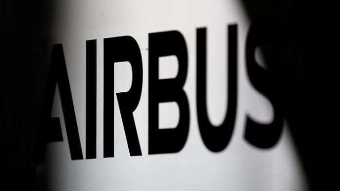 Airbus-Kündigung wegen Geheimakten