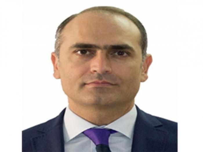 New director of Heydar Aliyev Oil Refinery appointed in Azerbaijan