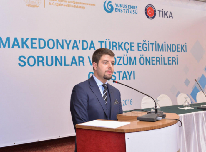 TANAP - example of Azerbaijani, Turkish energy diplomacy's success