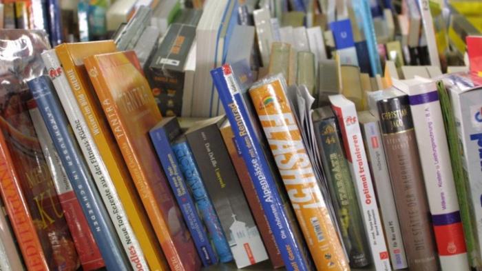 Ganze Bücher lesen im Unterricht muss Pflicht sein