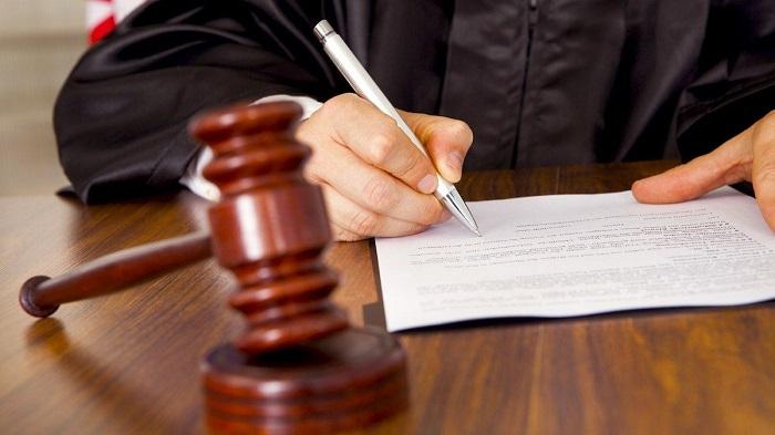 Bu il 39 hakim barəsində intizam icraatı başlanılıb