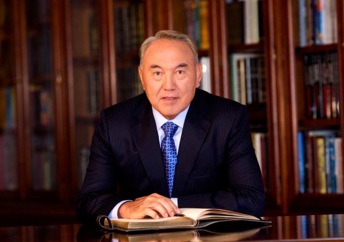 """Nazarbayev: """"Qazaxıstan Azərbaycanla dostluğa sadiqdir"""""""