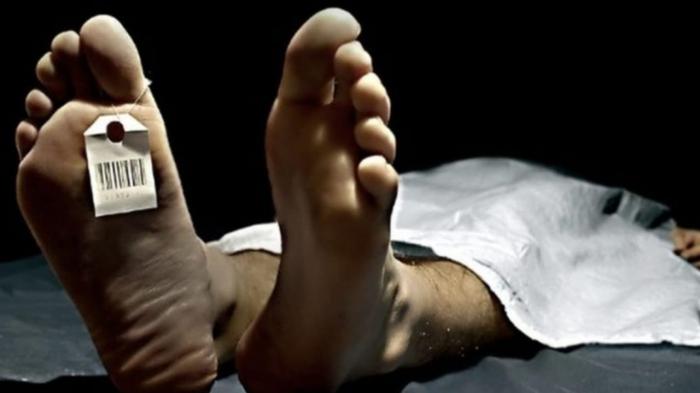 49 yaşlı kişi dəm qazından boğularaq ölüb