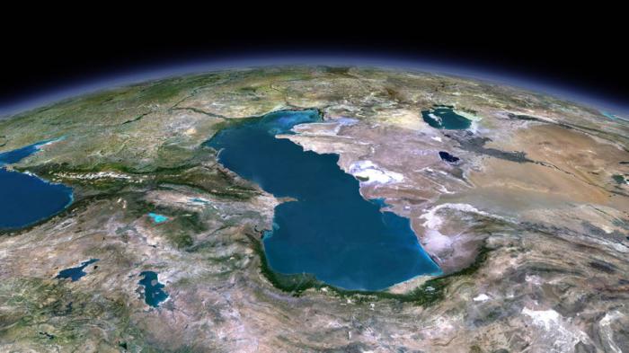 La prochaine réunion du Groupe de travail de haut niveau sur la mer Caspienne se tiendra en Russie