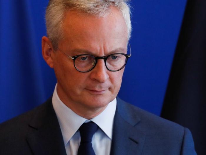 Paris juge inacceptable la proposition US sur la réforme de la taxe internationale