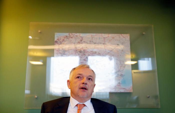 Croatian court finds head of Hungary