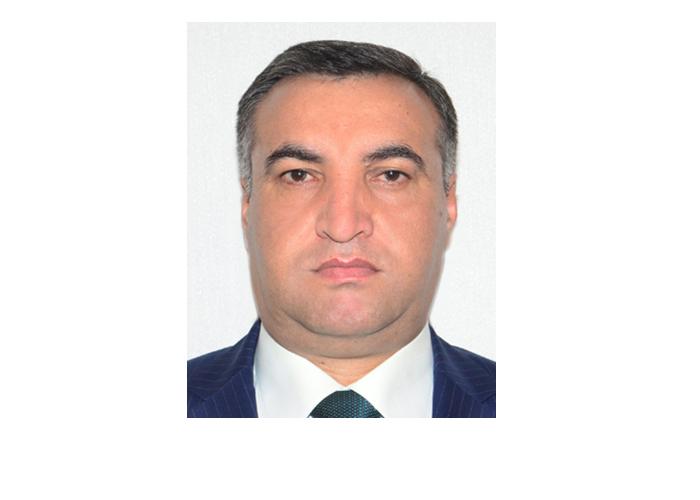 SOCAR-ın yeni vitse-prezidenti təqdim olunub