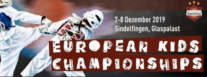 Taekwondistas azerbaiyanos competirán por las medallas en Alemania