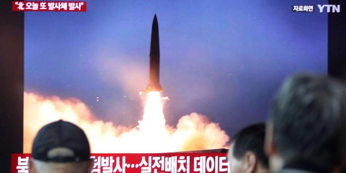 ONU: les Européens condamnent les tirs nord-coréens «continus» de missiles balistiques