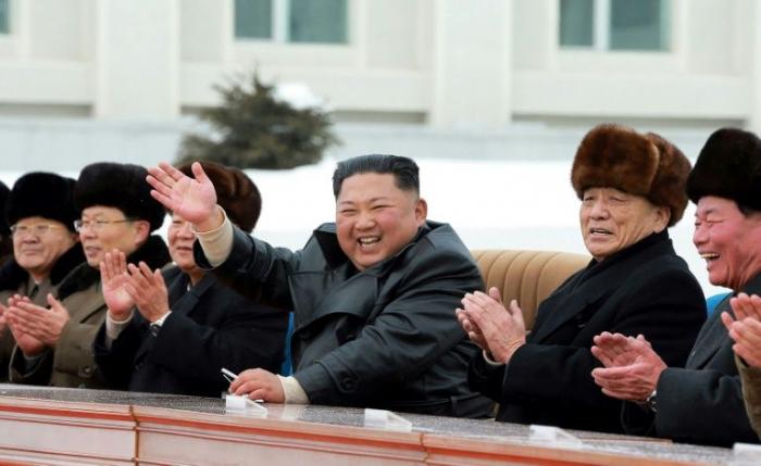 La Corée du Nord annonce avoir mené un test «crucial» sur sa base de lancement de satellites