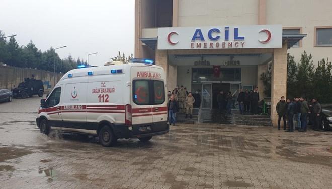 Türkiyədə terror: 2 nəfər ölüb, 7 yaralı var