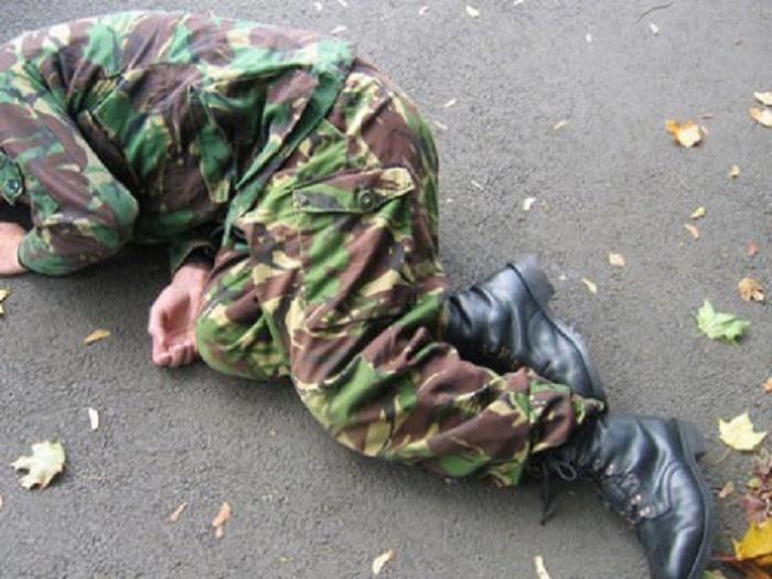 Ermənistan ordusunda intiharların artması qanunda dəyişikliyə səbəb oldu