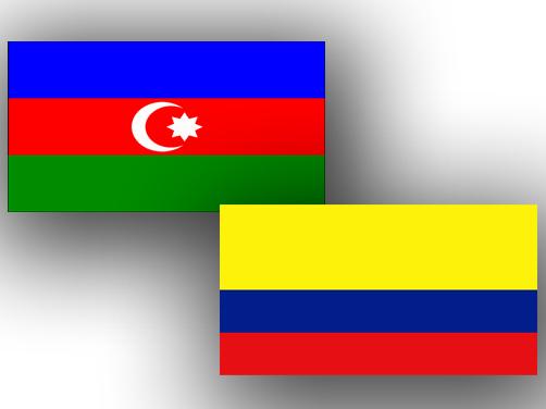 Briefwechsel zwischen Aserbaidschan und dem kolumbianischen Außenministerium