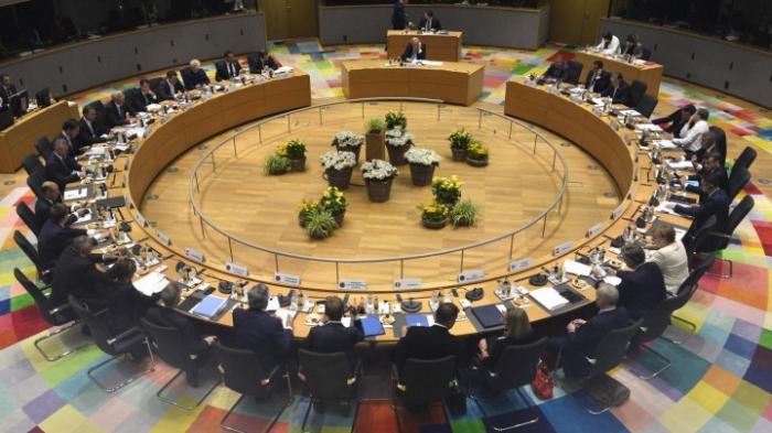 EU-Gipfel fortgesetzt