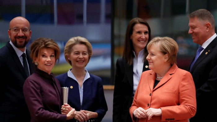 EU-Staaten einigen sich auf Klimaziel