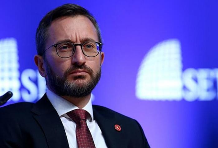 """Türkiyə PA-dan Senatın """"soyqırım"""" qərarına etiraz"""