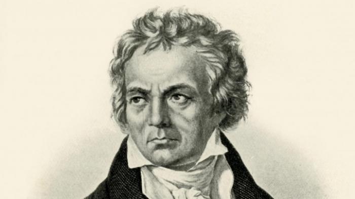 Festakt zum Beginn des Beethoven-Jubiläumsjahrs