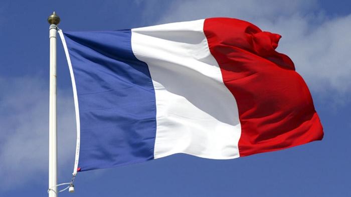 La France appelle l