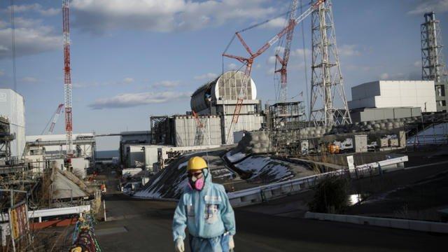 Fukushima:   rejeter l
