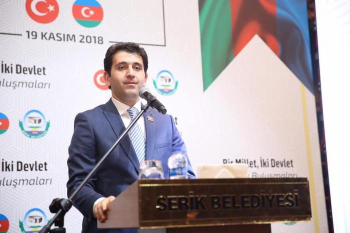 Azerbaijan contributes to unification of Turkic states -Nagif Hamzayev