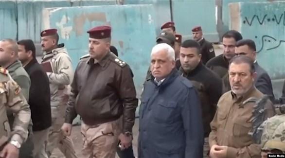 معهد واشنطن يكشف أسماء قتلة المتظاهرين في العراق