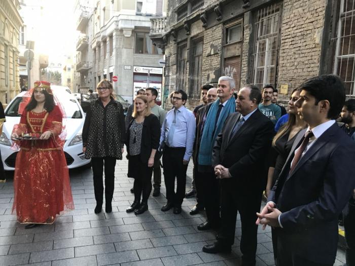 House of Azerbaijan opens in Hungary