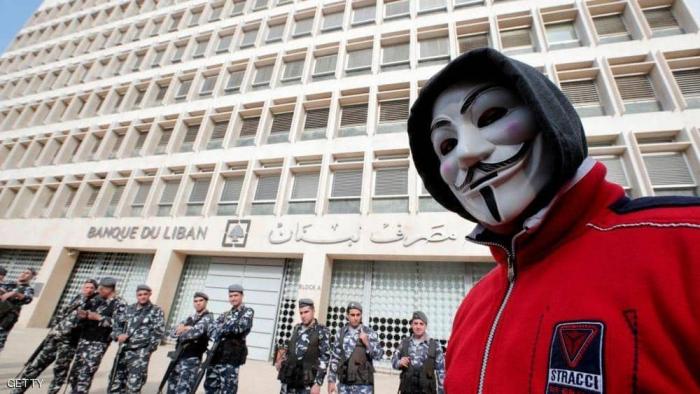 """احتجاجات لبنان.. """"الغناء"""" في مواجهة الأزمة الاقتصادية"""