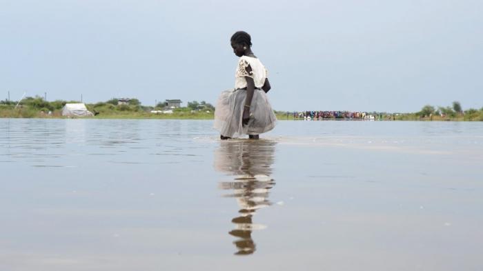 Uno rechnet mit 168 Millionen Hilfsbedürftigen